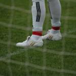 Goalie Feet