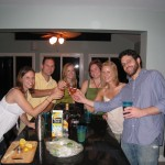 Housewarming Cheers