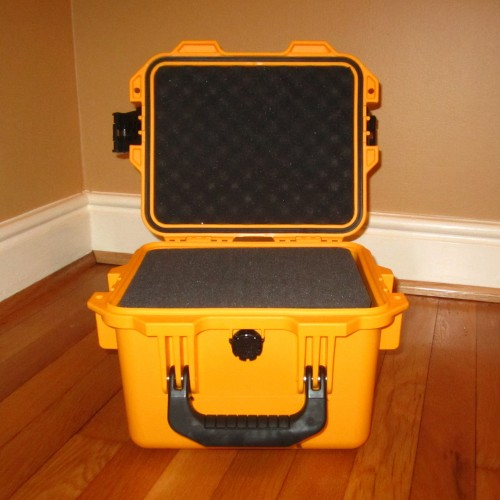 Pelican Storm iM2075 - Open Case