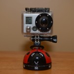 GoPro Panoramic Timer