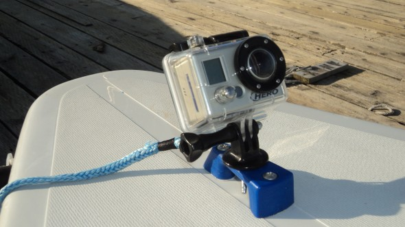 GoPro Bow Mount